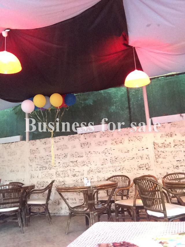 Продается Кафе на ул. Аркадия Пляж — 70 000 у.е. (фото №4)