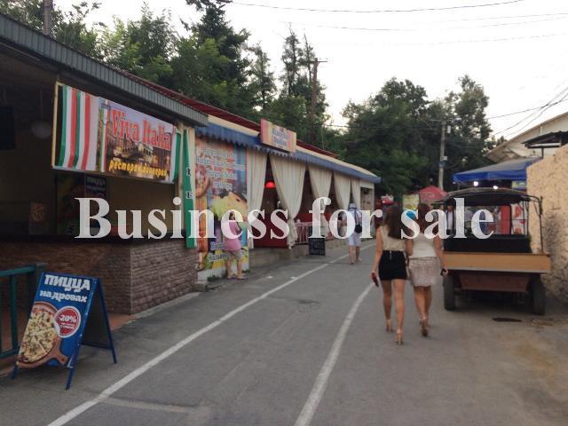 Продается Кафе на ул. Аркадия Пляж — 70 000 у.е. (фото №6)