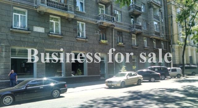 Продается Помещение на ул. Канатная — 750 000 у.е.
