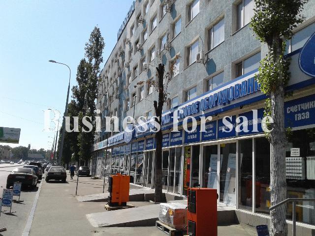 Продается Здание общего назначения на ул. Балковская — 2 500 000 у.е.