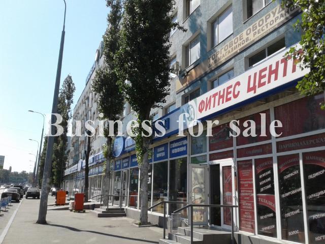Продается Здание общего назначения на ул. Балковская — 2 500 000 у.е. (фото №2)