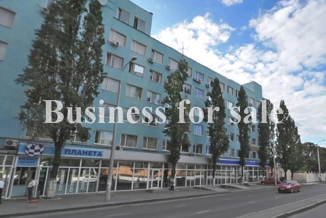 Продается Здание общего назначения на ул. Балковская — 2 500 000 у.е. (фото №3)