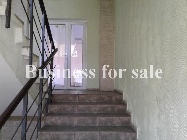 Продается Здание общего назначения на ул. Балковская — 2 500 000 у.е. (фото №8)