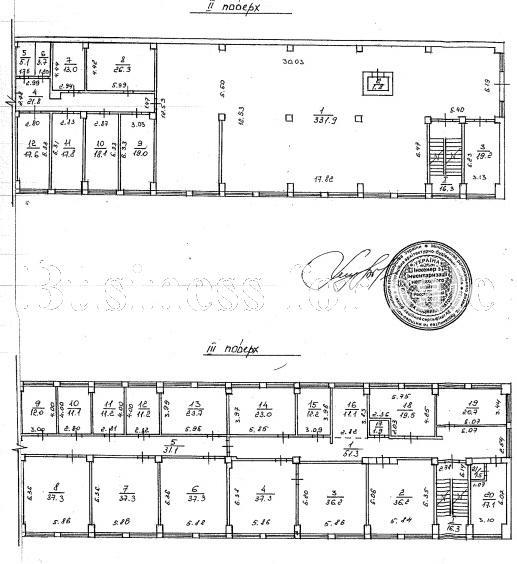 Продается Здание общего назначения на ул. Балковская — 2 500 000 у.е. (фото №12)