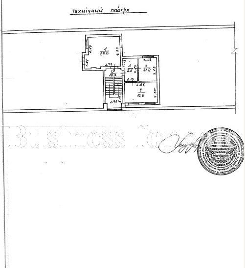 Продается Здание общего назначения на ул. Балковская — 2 500 000 у.е. (фото №15)