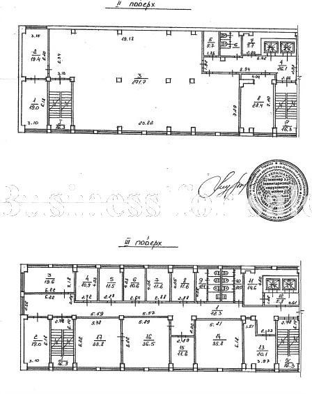 Продается Здание общего назначения на ул. Балковская — 2 500 000 у.е. (фото №16)