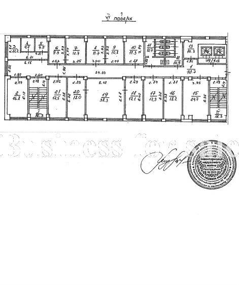 Продается Здание общего назначения на ул. Балковская — 2 500 000 у.е. (фото №17)