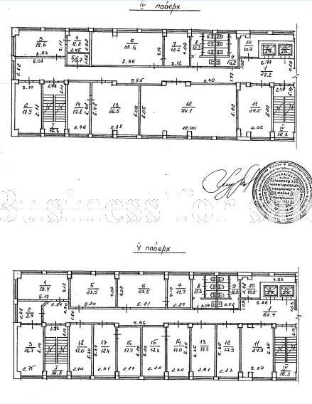 Продается Здание общего назначения на ул. Балковская — 2 500 000 у.е. (фото №18)