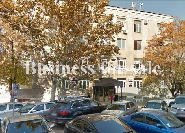 Продается Здание общего назначения на ул. Греческая — 4 000 000 у.е. (фото №2)