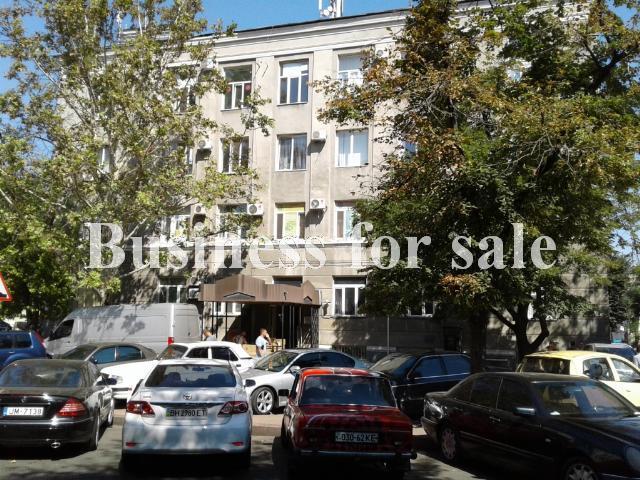 Продается Здание общего назначения на ул. Греческая — 4 000 000 у.е. (фото №3)