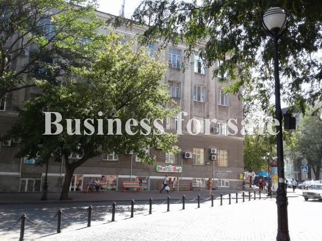 Продается Здание общего назначения на ул. Греческая — 4 000 000 у.е. (фото №4)