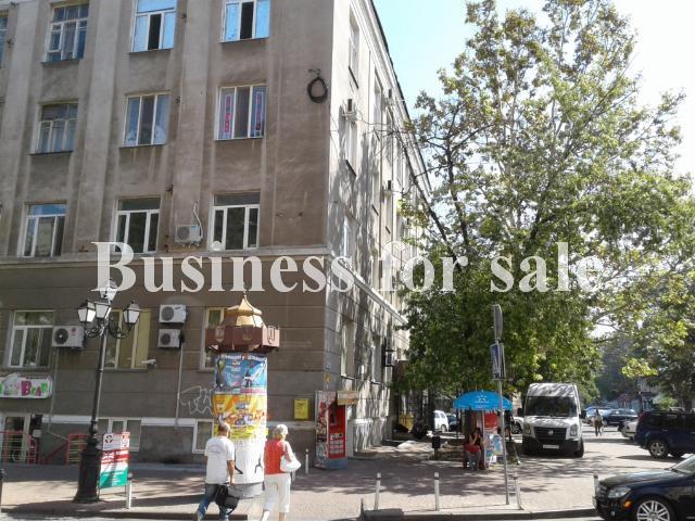 Продается Здание общего назначения на ул. Греческая — 4 000 000 у.е. (фото №5)