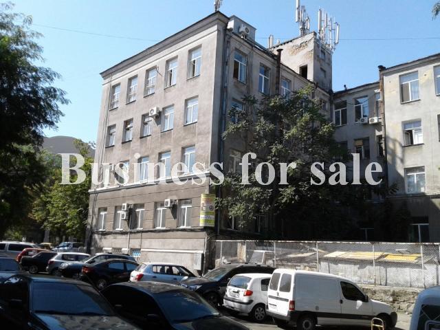 Продается Здание общего назначения на ул. Греческая — 4 000 000 у.е. (фото №6)