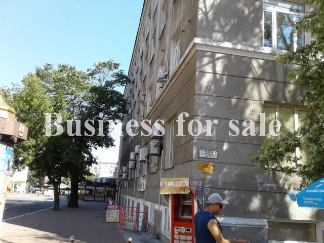 Продается Здание общего назначения на ул. Греческая — 4 000 000 у.е. (фото №7)