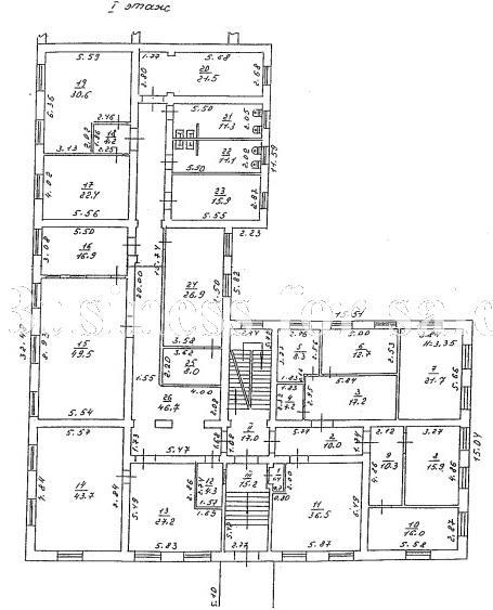 Продается Здание общего назначения на ул. Греческая — 4 000 000 у.е. (фото №9)