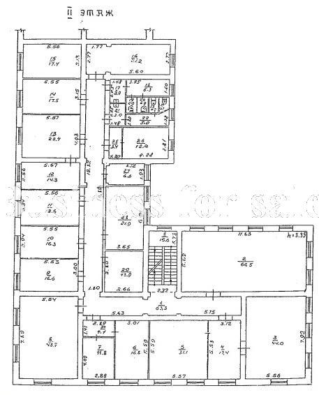 Продается Здание общего назначения на ул. Греческая — 4 000 000 у.е. (фото №10)