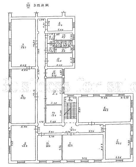 Продается Здание общего назначения на ул. Греческая — 4 000 000 у.е. (фото №11)