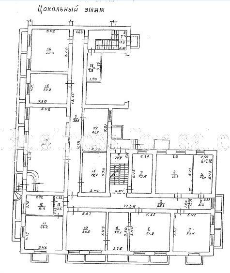 Продается Здание общего назначения на ул. Греческая — 4 000 000 у.е. (фото №13)