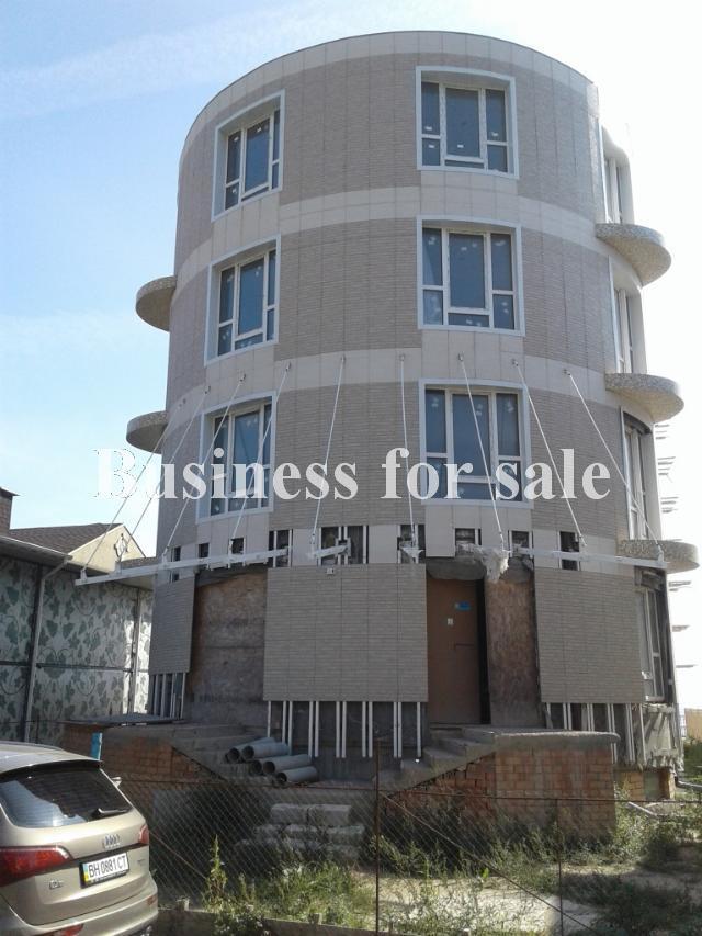 Продается База отдыха на ул. Приморская — 800 000 у.е.