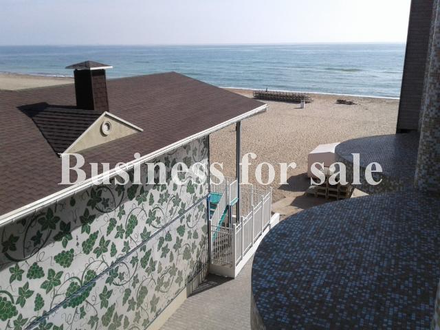 Продается База отдыха на ул. Приморская — 800 000 у.е. (фото №19)