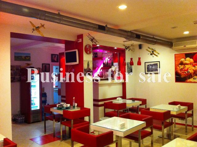 Продается Кафе на ул. Успенская — 145 000 у.е.
