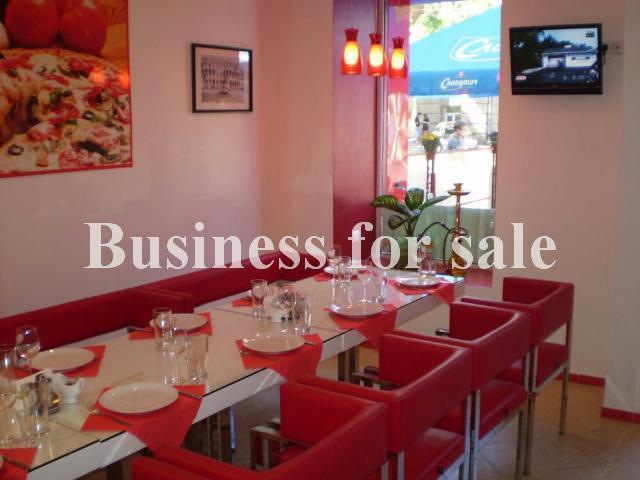 Продается Кафе на ул. Успенская — 145 000 у.е. (фото №2)