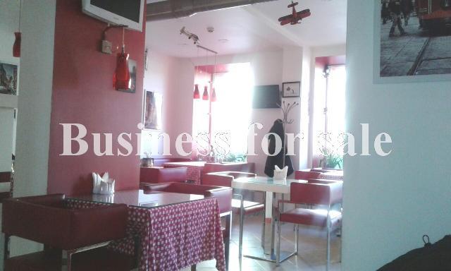 Продается Кафе на ул. Успенская — 145 000 у.е. (фото №3)