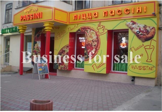 Продается Кафе на ул. Успенская — 145 000 у.е. (фото №4)