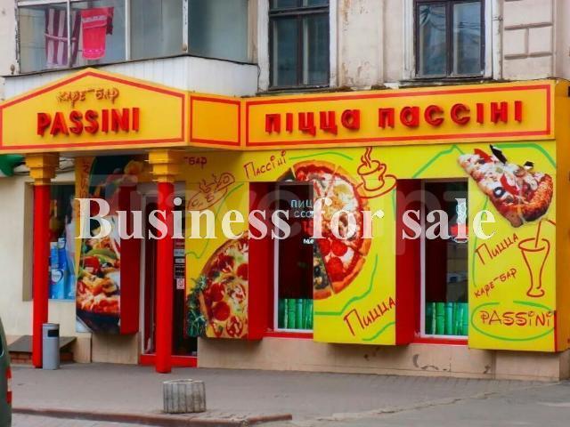 Продается Кафе на ул. Успенская — 145 000 у.е. (фото №6)