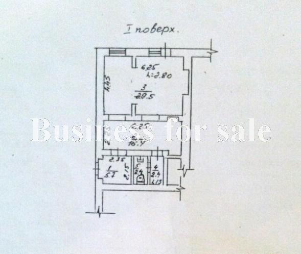 Продается Кафе на ул. Успенская — 145 000 у.е. (фото №7)