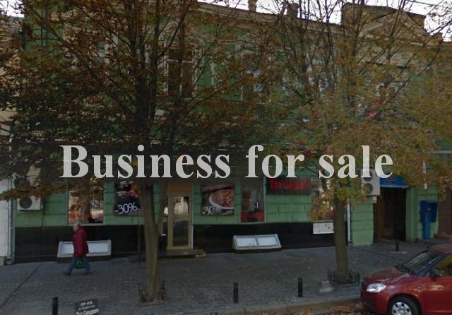 Продается Кафе на ул. Бунина — 450 000 у.е.