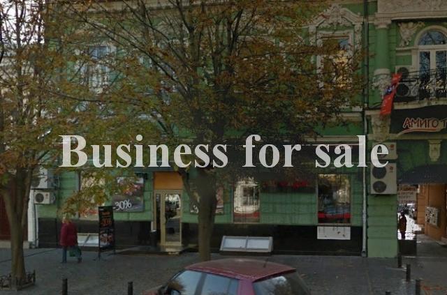 Продается Кафе на ул. Бунина — 450 000 у.е. (фото №2)