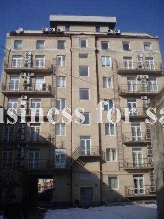 Продается Здание общего назначения на ул. Большая Арнаутская — 6 000 000 у.е.