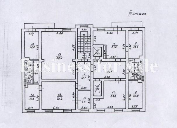 Продается Здание общего назначения на ул. Большая Арнаутская — 6 000 000 у.е. (фото №12)