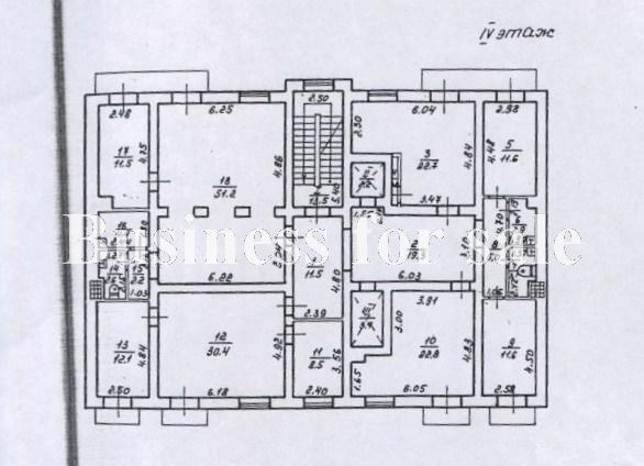 Продается Здание общего назначения на ул. Большая Арнаутская — 6 000 000 у.е. (фото №13)
