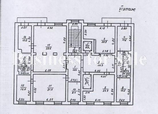Продается Здание общего назначения на ул. Большая Арнаутская — 6 000 000 у.е. (фото №15)