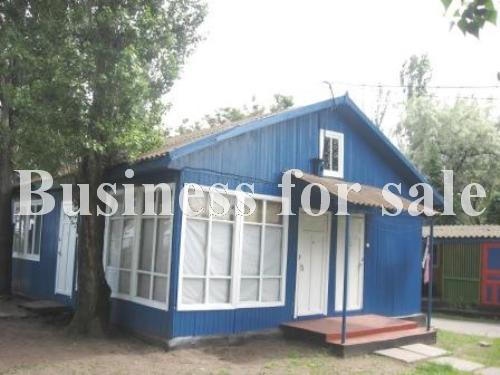 Продается База отдыха на ул. Николаевская Дор. — 330 000 у.е.
