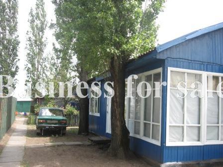 Продается База отдыха на ул. Николаевская Дор. — 330 000 у.е. (фото №2)
