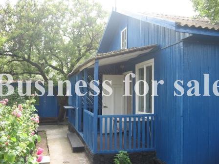 Продается База отдыха на ул. Николаевская Дор. — 330 000 у.е. (фото №3)