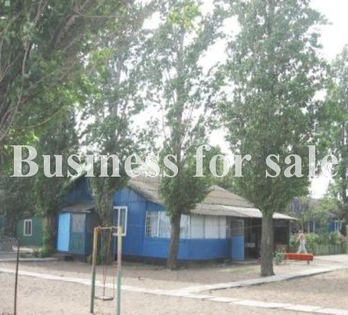 Продается База отдыха на ул. Николаевская Дор. — 330 000 у.е. (фото №4)