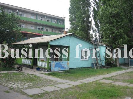 Продается База отдыха на ул. Николаевская Дор. — 330 000 у.е. (фото №5)
