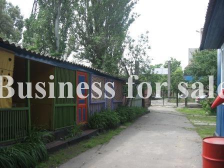 Продается База отдыха на ул. Николаевская Дор. — 330 000 у.е. (фото №7)