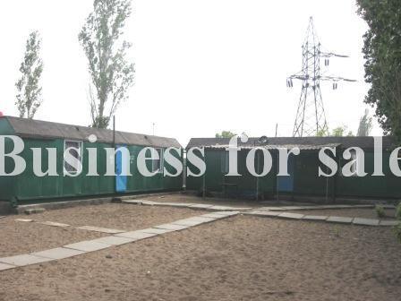 Продается База отдыха на ул. Николаевская Дор. — 330 000 у.е. (фото №8)