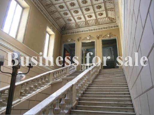 Продается Здание общего назначения на ул. Приморский Бул. — 9 000 000 у.е. (фото №5)