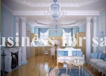 Продается Здание общего назначения на ул. Приморский Бул. — 9 000 000 у.е. (фото №13)