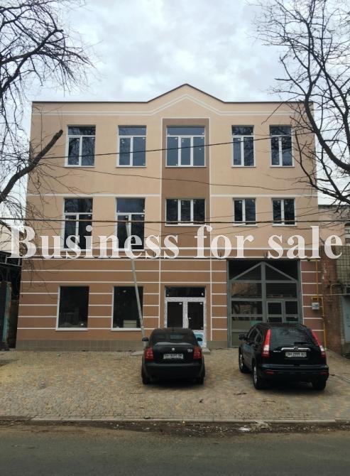 Продается Помещение на ул. Болгарская — 89 000 у.е. (фото №3)