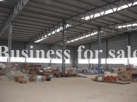 Продается Склад на ул. Вернидуба — 750 000 у.е. (фото №3)