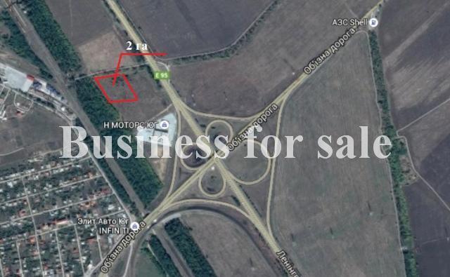 Продается Земельные угодия на ул. Киевская Трасса — 240 000 у.е. (фото №4)