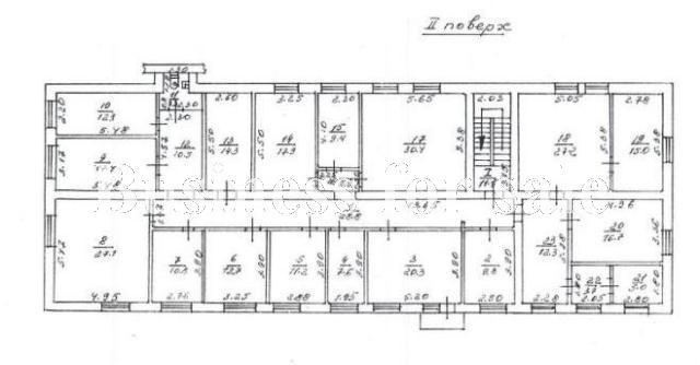 Продается Здание общего назначения на ул. Промышленная — 110 000 у.е. (фото №7)