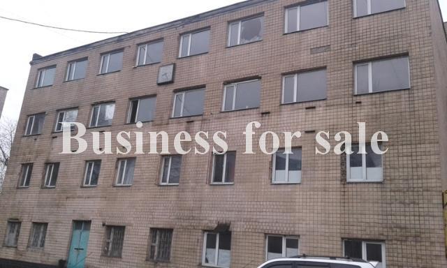 Продается Здание общего назначения на ул. Промышленная — 110 000 у.е.